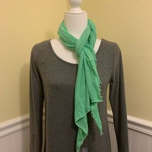 Wet Seal Scarf